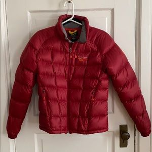 Mountain Hardwear coat